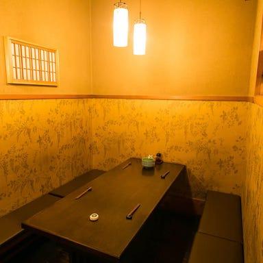 活菜厨房【和食】 然 大手町店 店内の画像