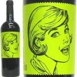 「オーガニックワイン」