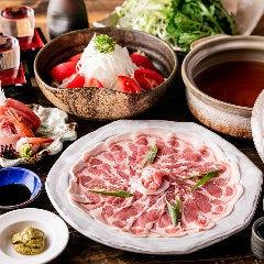 活菜厨房【和食】 然 大手町店