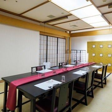 和食・割烹 彩旬 アパホテル金沢駅前 店内の画像