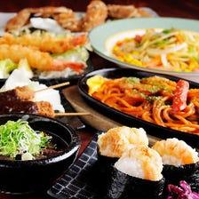 名古屋名物のお料理が盛り沢山!