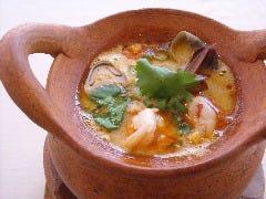 タイ料理店 ドゥワンディー