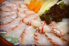 4月【 旬の「桜鯛」とブランド豚「深雪もち豚」方舟春の酒宴会席コース】御料理全6品・2時間飲み放題付き