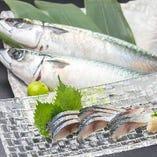 能登島直送の鮮魚や旬菜をご堪能ください。ご宴会にも最適。