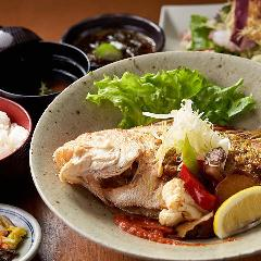 旬魚旬菜 海鮮 ばってん
