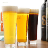 ライトな喉ごしから重めまで、様々な味わいを楽しめるクラフトビールもご用意しております。