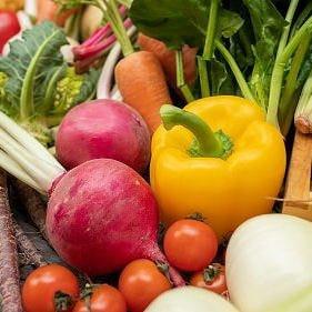 tsuchi 農園野菜とお肉料理 (旧:ミュゼ茶屋町) こだわりの画像