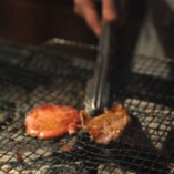自慢の厚切り牛タン炭火焼き 1,550円→クーポンで500円OFF