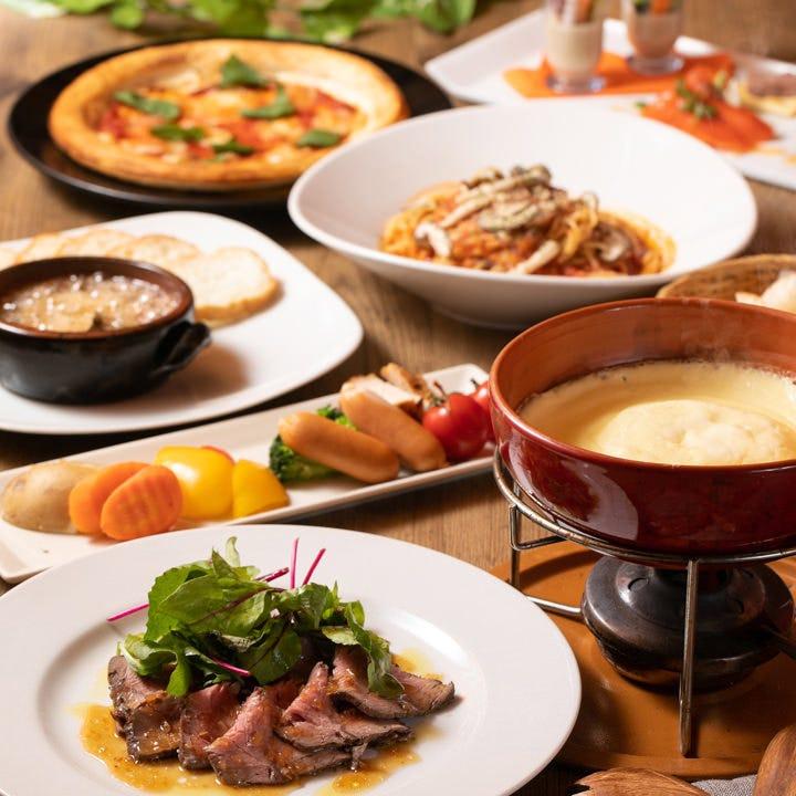 イタリアンキッチン サー(Sa)