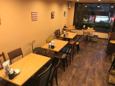 バクロ食堂  店内の画像