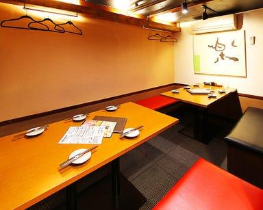津山城下町居酒屋 KITAYAMA ~キタヤマ~ 店内の画像
