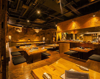 食洞空間 和楽(やわらく) 広島本店 コースの画像
