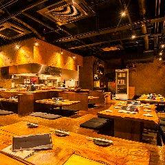食洞空間 和楽(やわらく) 広島本店