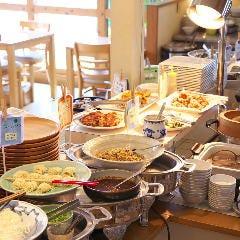 自然食レストラン 山水苑
