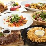 食べよう!ビヤホールの人気料理コース