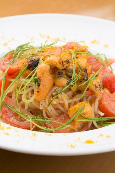 イタリア食堂 kitchen cammy 市役所裏支店  メニューの画像