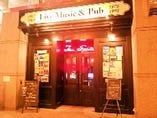 Music Bar Teen Spirits