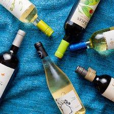世界各地のオーガニックワイン
