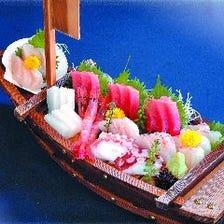 和食職人が手掛ける旬の食材の料理