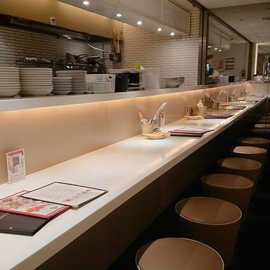 フィッシュ&オイスターバー 西武渋谷店 店内の画像