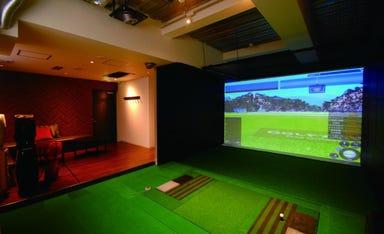 PMY Golf & Darts Bar  店内の画像