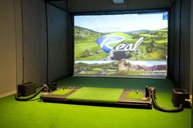 PMY Golf & Darts Bar  コースの画像