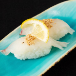 鯛【塩檸檬】