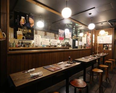 掛川食番楽 遠州屋 本店 店内の画像