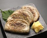 黒はんぺんは静岡代表する味です!