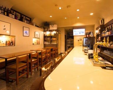 居酒屋 島ん酎  店内の画像