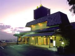 遊景の宿 平城