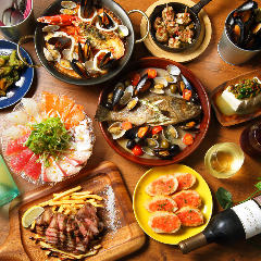 魚介のワイン酒場 VIGO(ヴィーゴ) ‐Bar de puerto‐