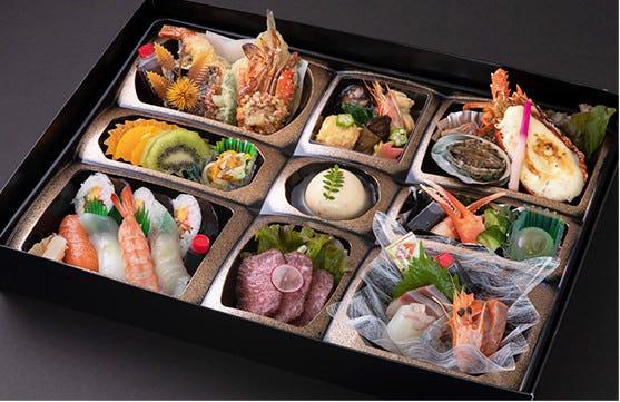 職人謹製の味を、ご自宅やお勤め先、ご訪問先で楽しみませんか?