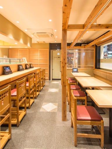 板前寿司 新橋店  コースの画像
