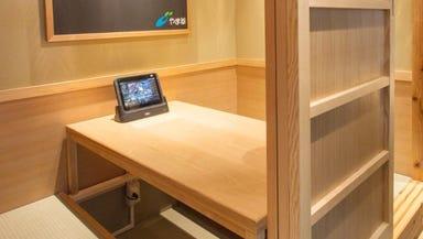 板前寿司 新橋店  店内の画像