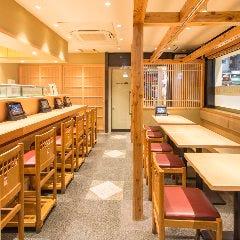 板前寿司 新橋店