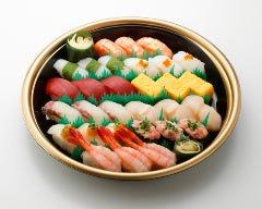 梅 (3~4人前) Standard (3~4 servings)