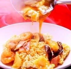 中華料理ニコニコ亭
