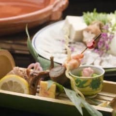 京料理 竹島