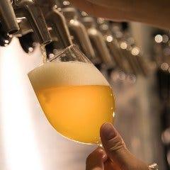 Roto Brewery,麺や 天空
