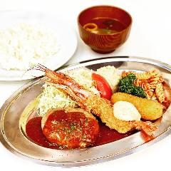 街の洋食屋さん タニグチ