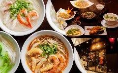 ベトナム食堂