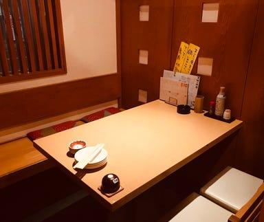 割烹焼き鳥と手づくり料理 さん吉 土浦店 メニューの画像