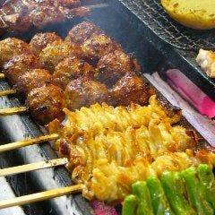 割烹焼き鳥と手づくり料理 さん吉 土浦店