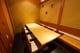 【完全個室】1名~18名まで【テーブル椅子】タイプ