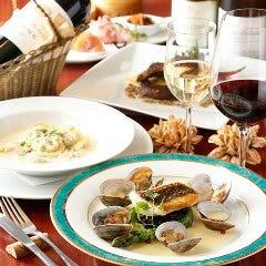 ワインバー&レストラン Andeux