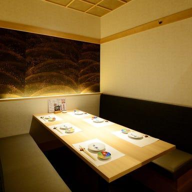 鮨 あしべ  店内の画像