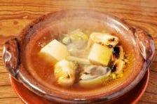 名物すっぽん鍋等、旬を感じるお料理