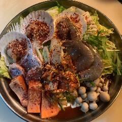 焼肉韓国創作料理 カムサ