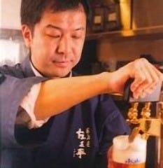 生ビールを楽しく、美味しく!